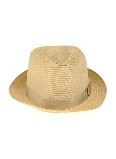Fabrika Şapka Beyaz
